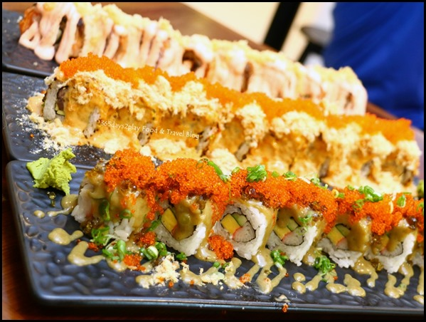Yuba Hut Makis (5)