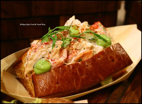 Epicurean Market - Lobster Roll $25 from DB Bistro and Oyster Bar
