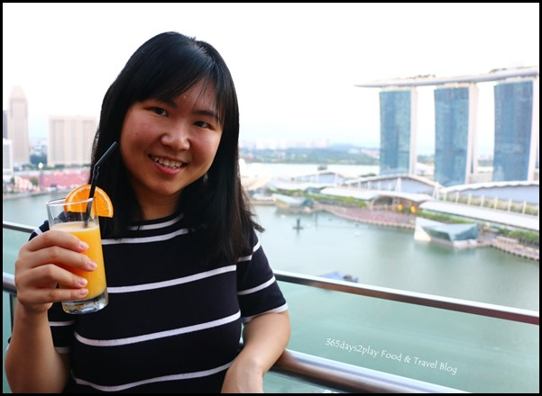 ME@OUE Rooftop Bar (2)