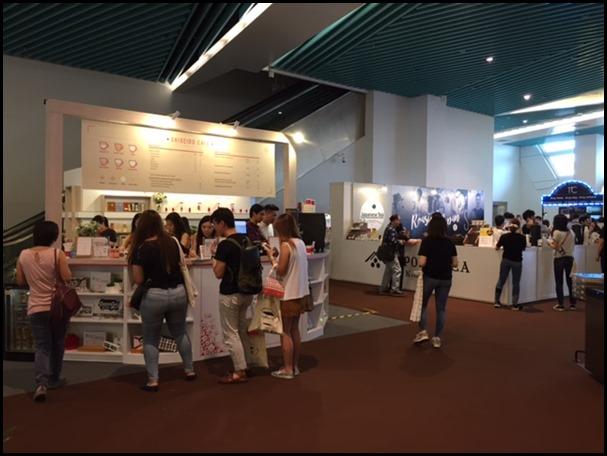 Singapore Coffee Festival (9)