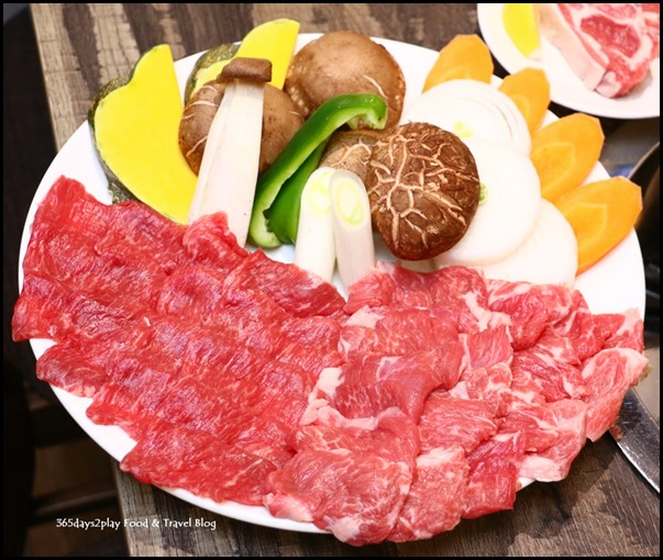 The Hitsuji Club - Premium Jingiskan Set $45