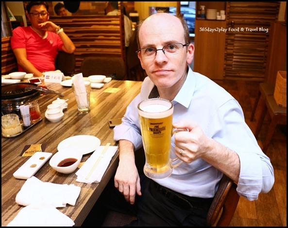 The Hitsuji Club - Satisfied customer