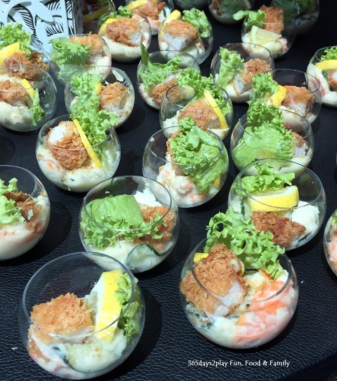 Premium Japan Farmers Market Opens At Changi Airport