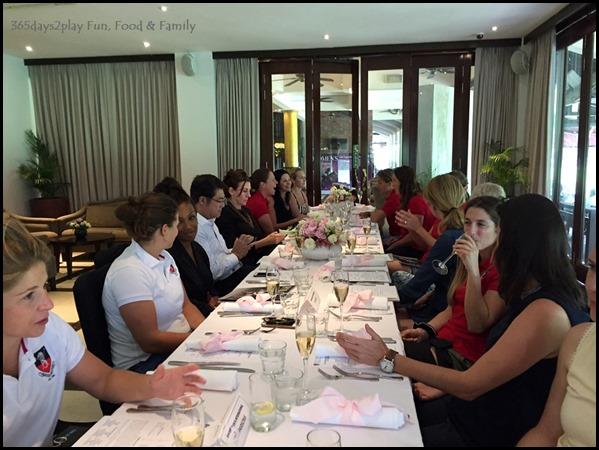 Singapore Polo Club BMW Womens International