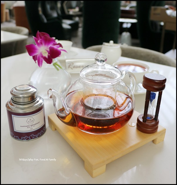 Marina Bay Sands Renku Lounge Afternoon Tea (16)