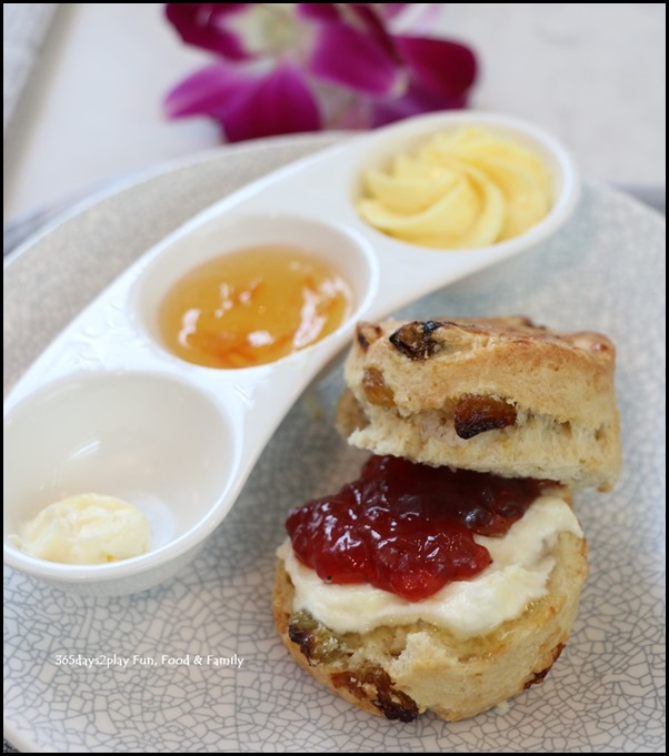 Marina Bay Sands Renku Lounge Afternoon Tea (22)