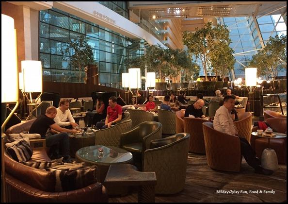 Marina Bay Sands Renku Lounge Afternoon Tea (4)
