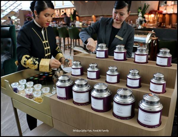 Marina Bay Sands Renku Lounge Afternoon Tea (5)