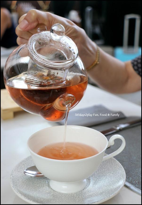 Marina Bay Sands Renku Lounge Afternoon Tea (6)