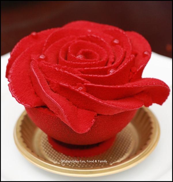 Antoinette - La Rose $12