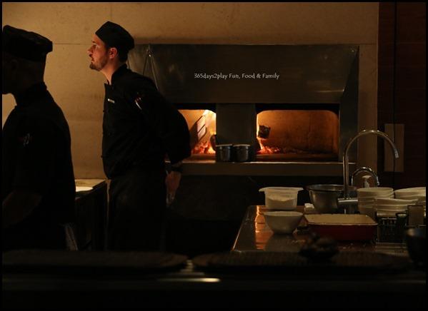 Grand Hyatt Melbourne Collins Kitchen (4)