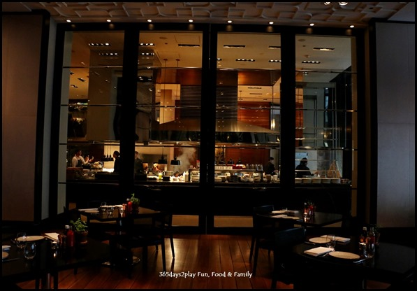 Grand Hyatt Melbourne Collins Kitchen (6)
