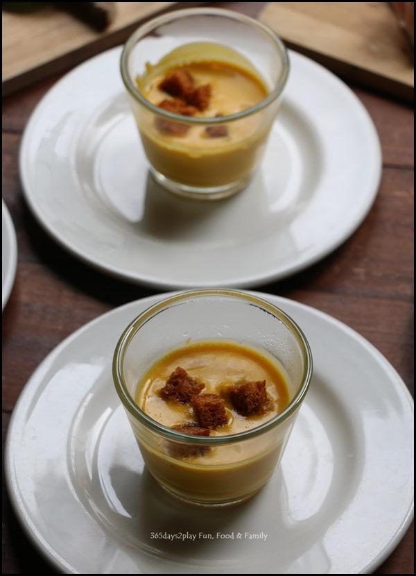 Audace - Pumpkin Soup