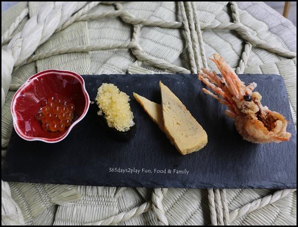 Big Sake Bar - Sushi Platter (1)