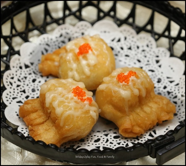 Dragon Bowl Dim Sum (3)