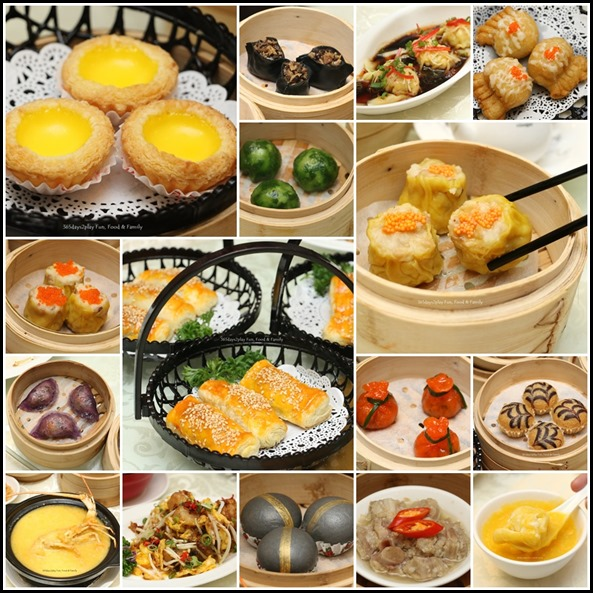 Dragon Bowl Dim Sum
