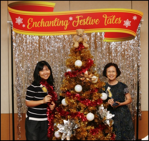 Marriott Christmas Party 2017 (12)