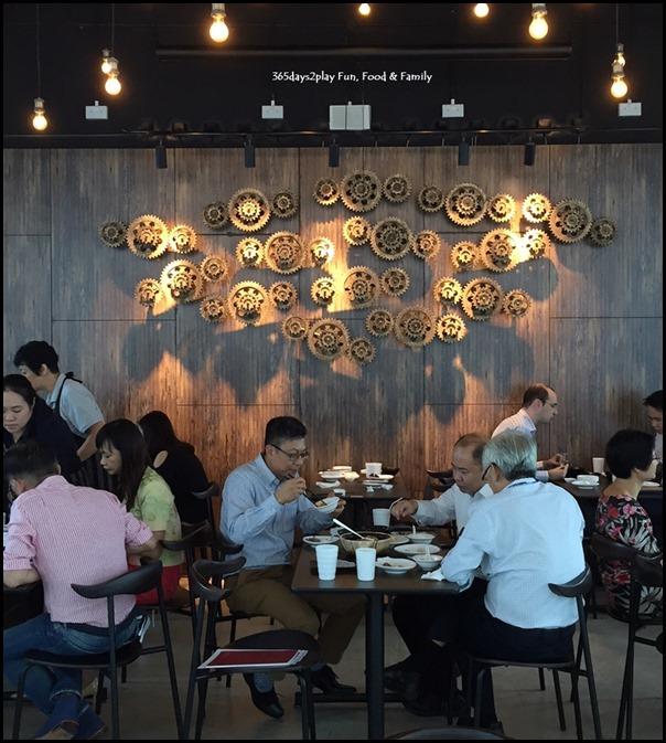 Myo Restobar Interior of Restaurant (1)