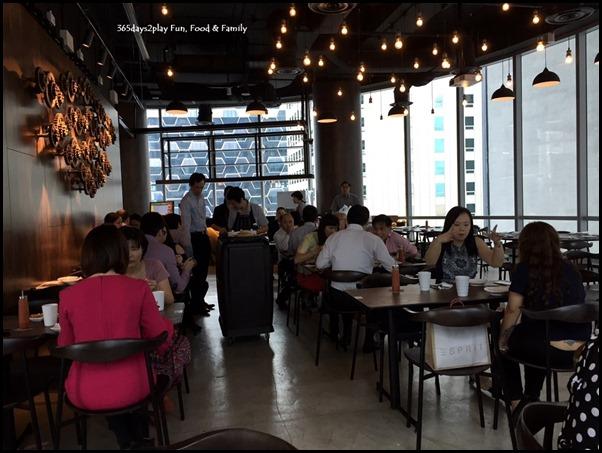 Myo Restobar Interior of Restaurant (2)