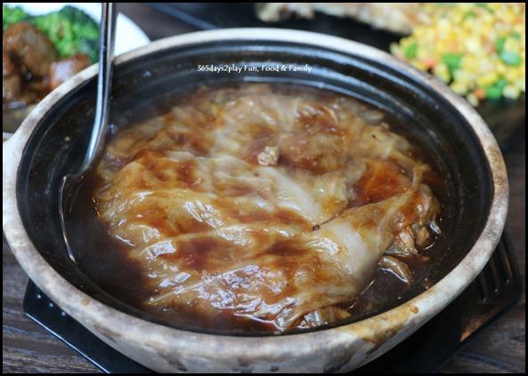 Myo Restobar - Kia Hiang Claypot Organic Chicken $28 (1)