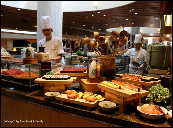 Pan Pacific Champagne Brunch (10)