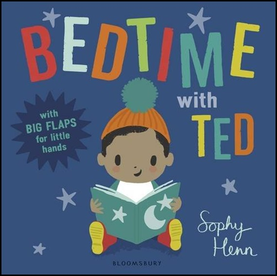 Bedtime with Ted by Sophy Henn