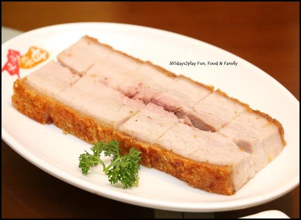 Kam's Roast - Crispy Roast Pork