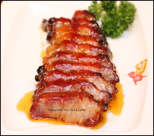 Kam's Roast - Iberico Char Siu