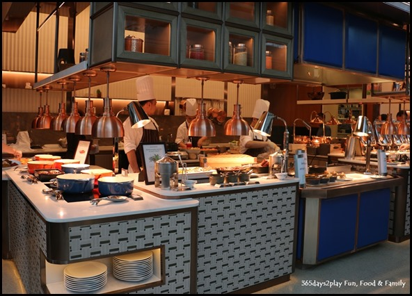 Marina Bay Sands Rise Restaurant Lunch Buffet (11)