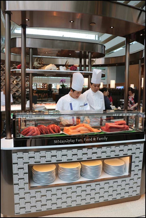 Marina Bay Sands Rise Restaurant Lunch Buffet (12)
