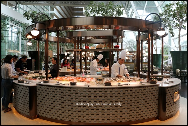 Marina Bay Sands Rise Restaurant Lunch Buffet (13)