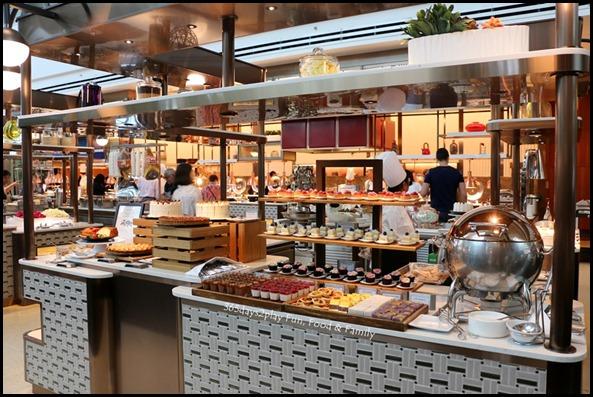 Marina Bay Sands Rise Restaurant Lunch Buffet (15)