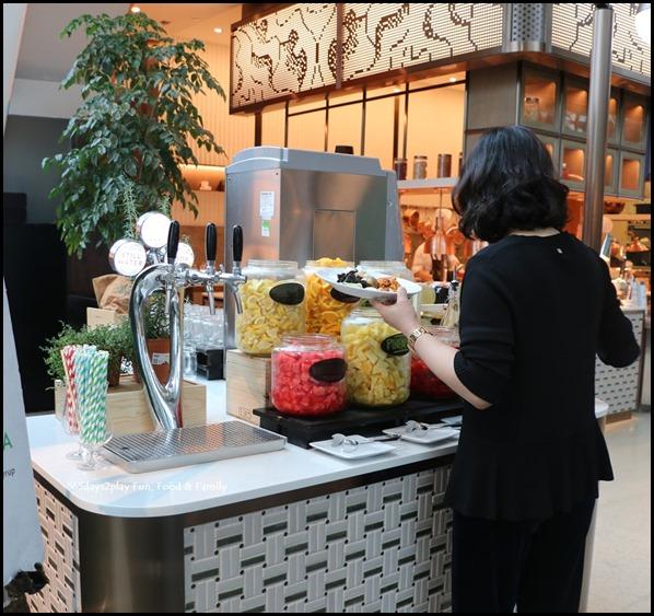 Marina Bay Sands Rise Restaurant Lunch Buffet (17)