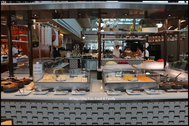 Marina Bay Sands Rise Restaurant Lunch Buffet (2)
