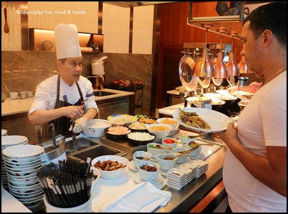 Marina Bay Sands Rise Restaurant Lunch Buffet (5)