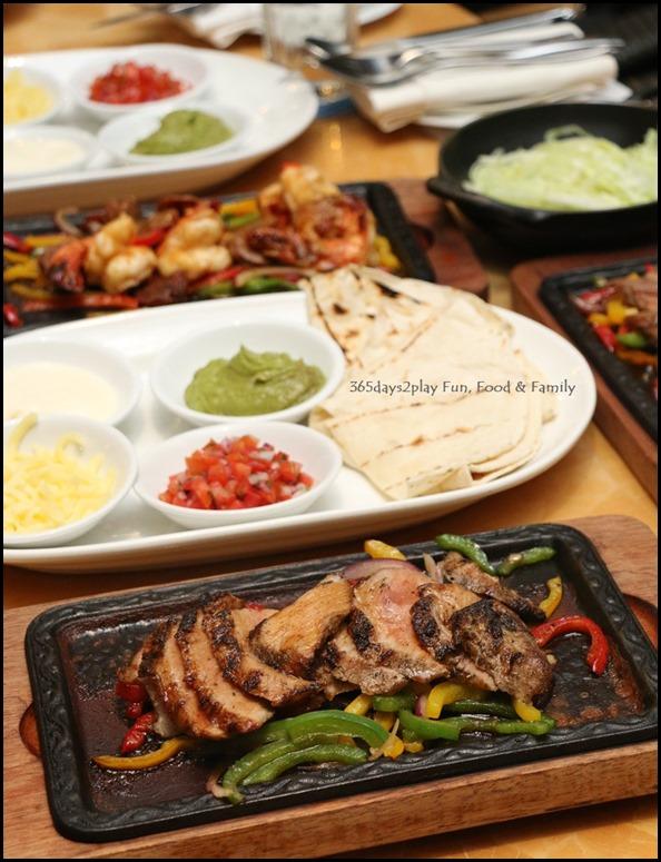 Marriott Crossroads Cafe - $Iberico Pork Secreto $35