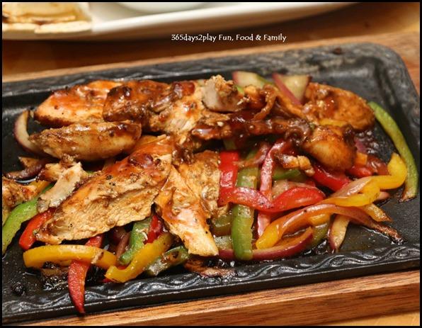 Marriott Crossroads Cafe - Moroccan Chicken $30