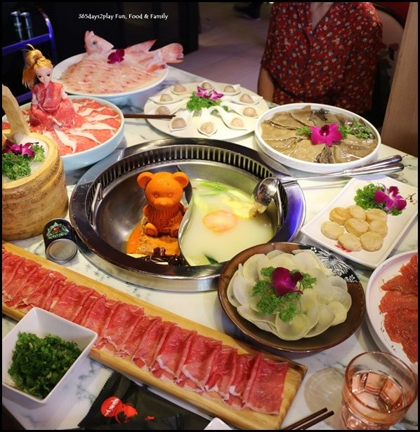 Spice World Hotpot Singapore (2)