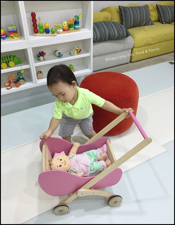 The Joy of Toys (2)