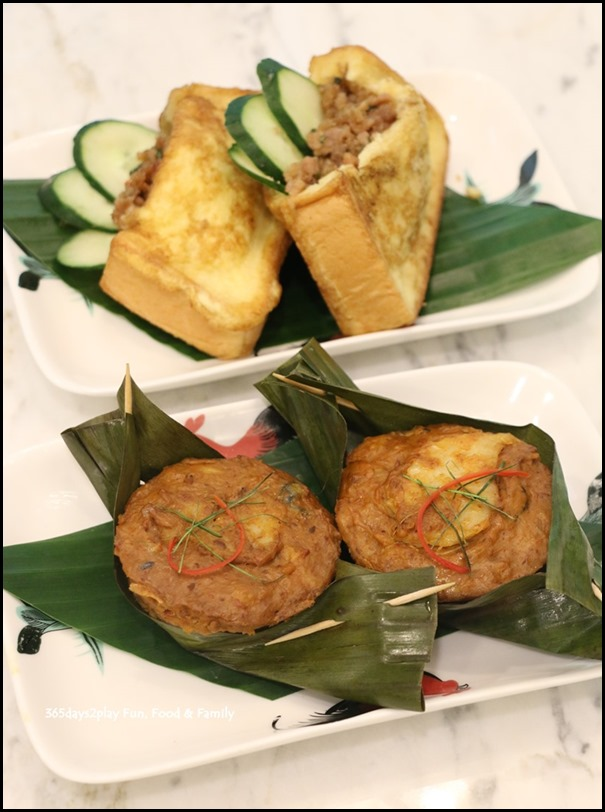 Colonial Club - Otak Otak $6.90