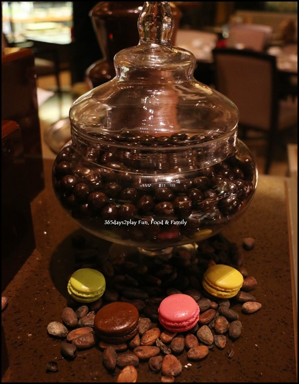 Fullerton Hotel Chocolate Buffet (19)