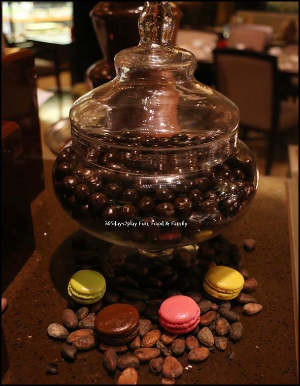 Fullerton Hotel Chocolate Buffet (19)