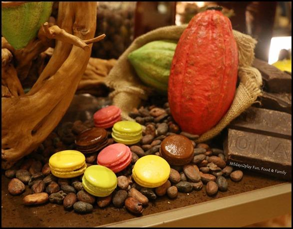 Fullerton Hotel Chocolate Buffet (3)