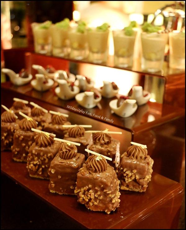 Fullerton Hotel Chocolate Buffet (4)