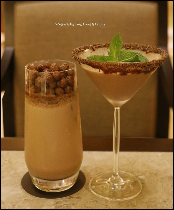 Fullerton Hotel Chocolate Buffet (8)