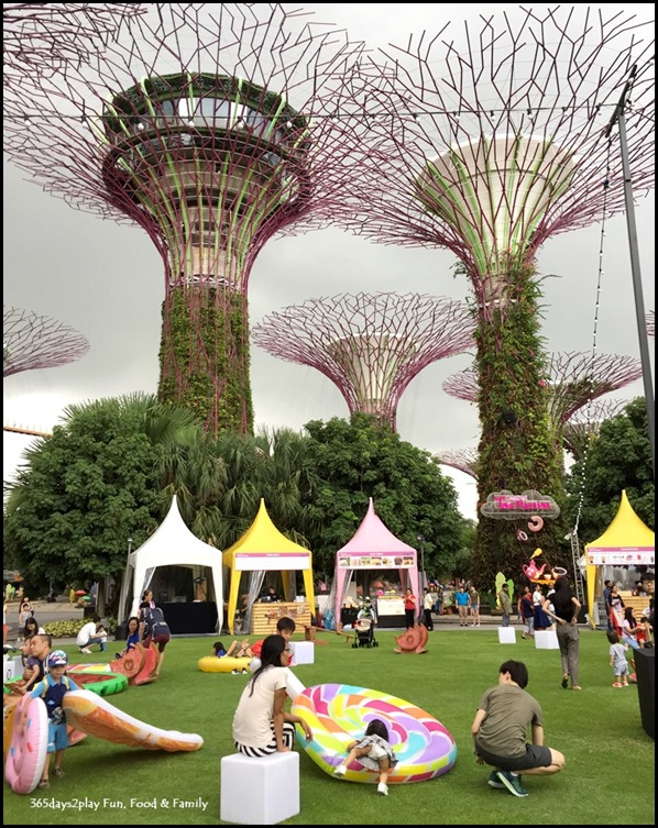 Gardens by the Bay - Children's Festival - The Magic Faraway Tree (13)