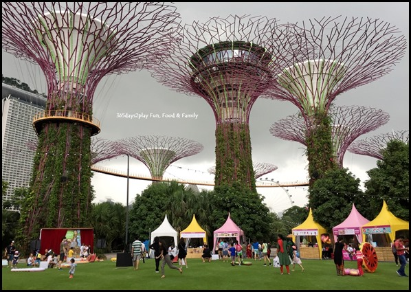 Gardens by the Bay - Children's Festival - The Magic Faraway Tree (15)