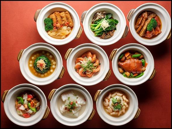 Hai Tien Lo - Claypot Specialties