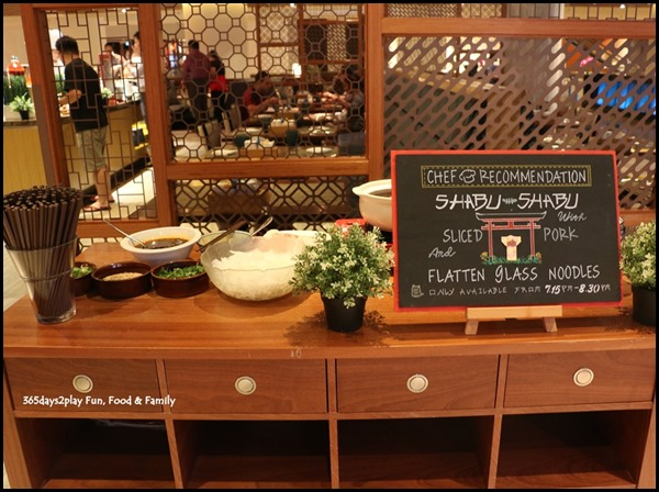 Pan Pacific Edge Restaurant Revamped Dinner Buffet (11)