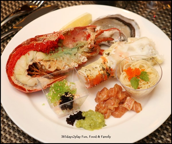Pan Pacific Edge Restaurant Revamped Dinner Buffet (14)